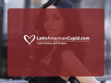Latin American Cupid review