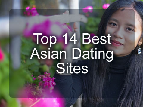 best Asian dating sites