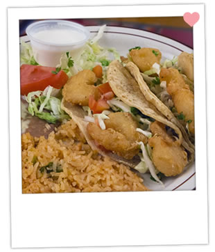 Latino food