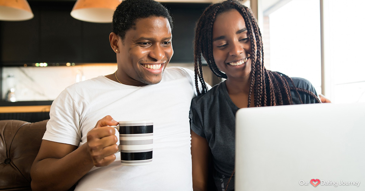 Top 10 Black Dating Sites
