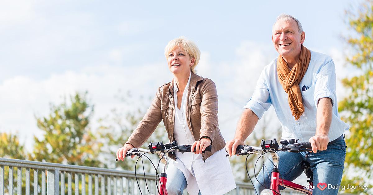 Senior Dating Guide
