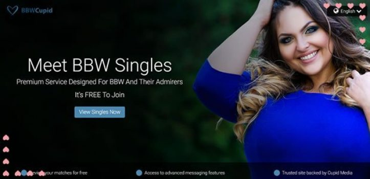 Top free bbw dating sites