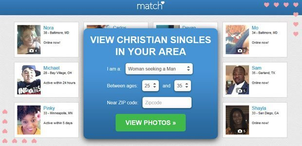 Christian dating site.com