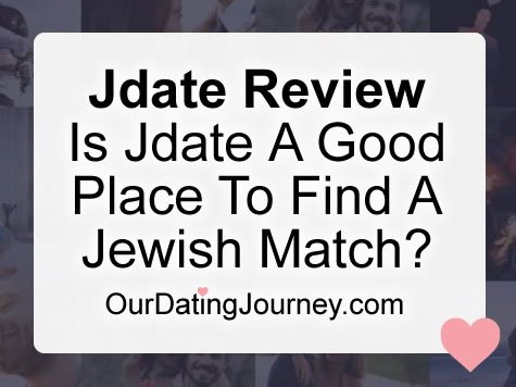 Jdate review