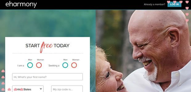 Top 10 dating sites 2019
