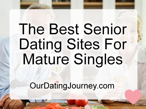 Best dating sites in usa for over 50