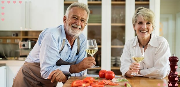 Best dating sites for 50 +