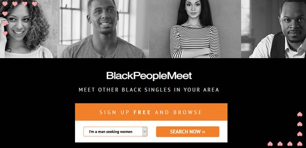 BlackPeopleMeet review