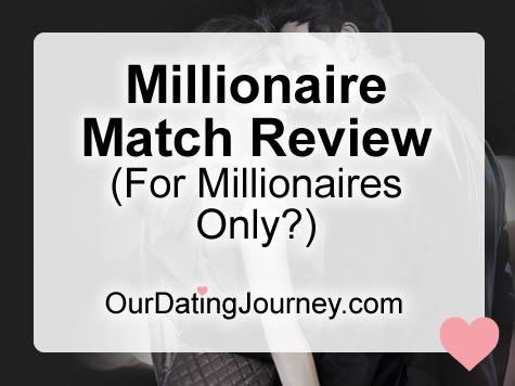 Millionaire Match review