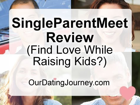 SingleParentMeet review