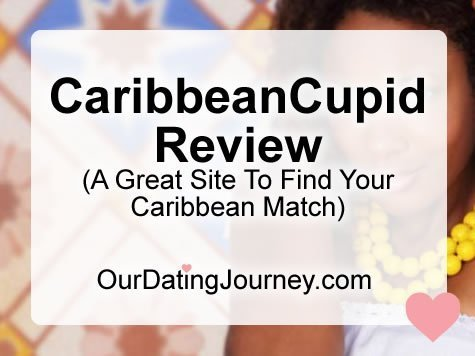 CaribbeanCupid review