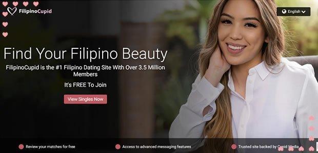FilipinoCupid reviews
