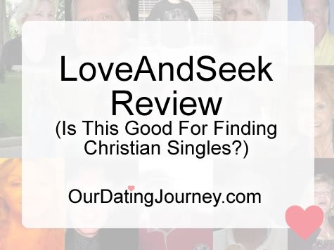 LoveAndSeek review