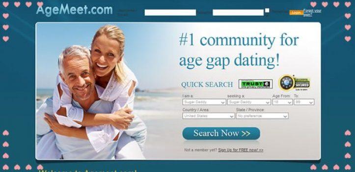 Free age gap dating sites