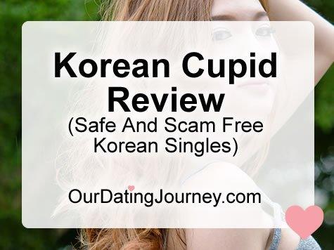 Korean Cupid review