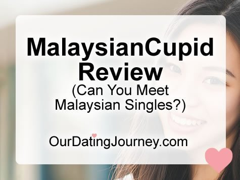 MalaysianCupid review