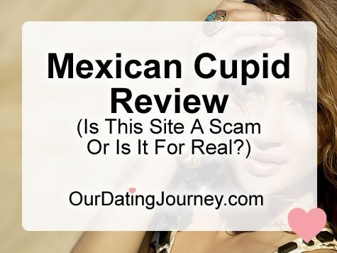 Mexican Cupid review
