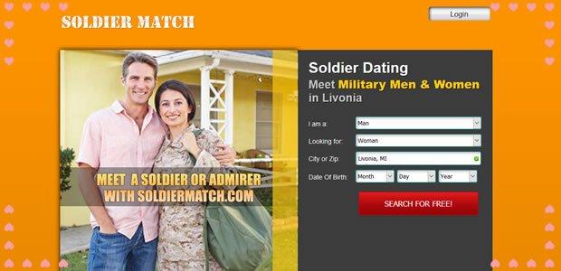 Soldier Match
