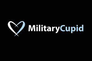 Military Cupid logo