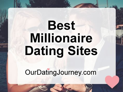 best millionaire dating sites