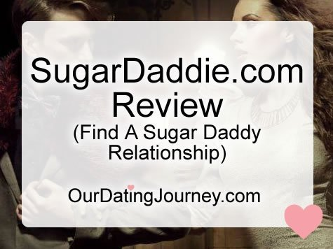 SugarDaddie.com review