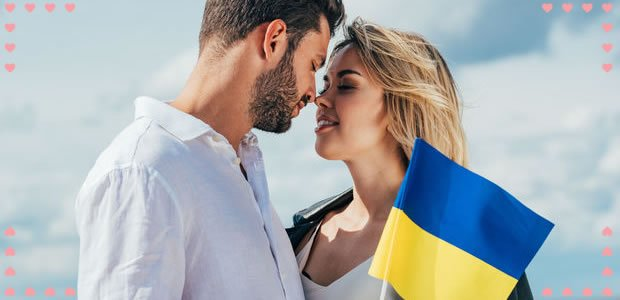 Ukrainian dating sites