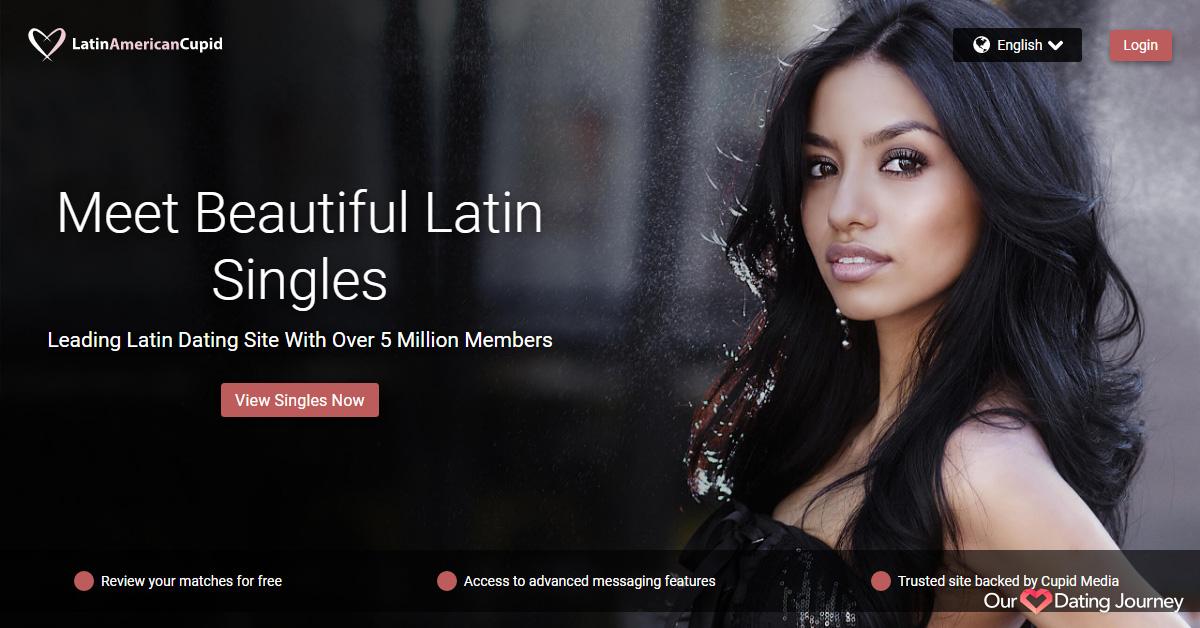 Latin singles dating sites