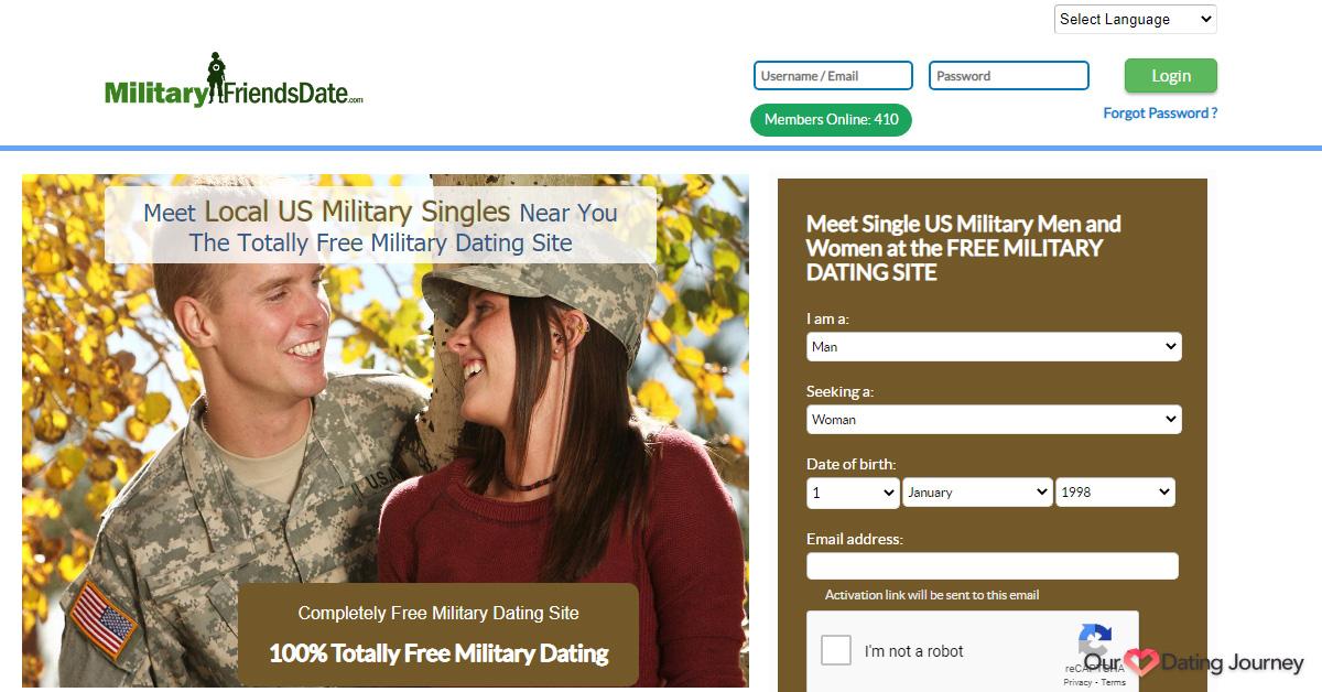 site- ul de dating veteran militar)