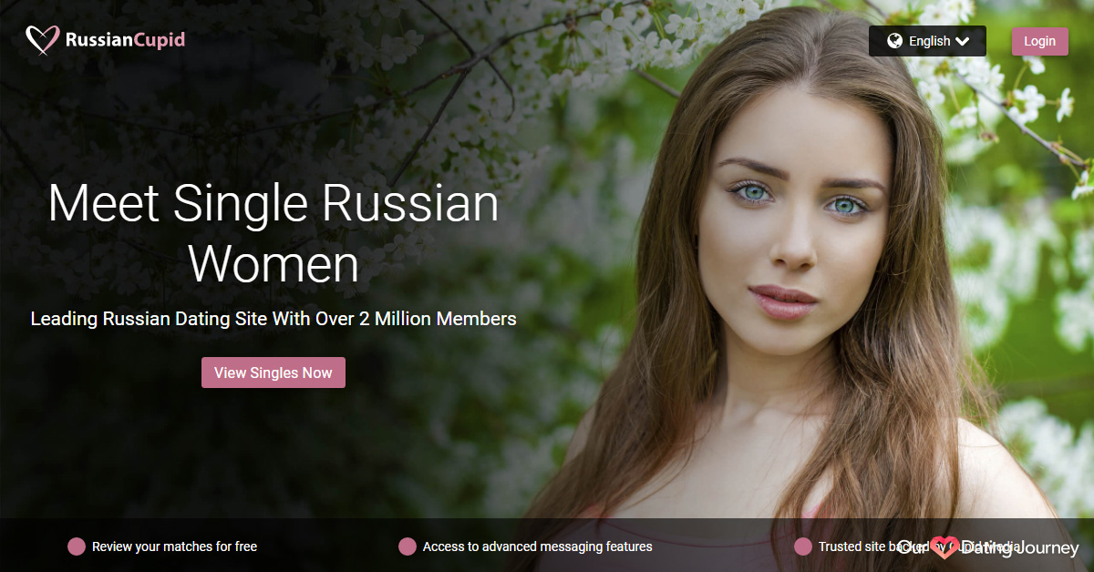 russian dating site reviews
