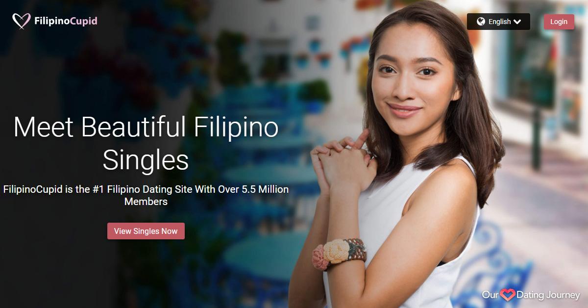 FilipinoCupid Home Page