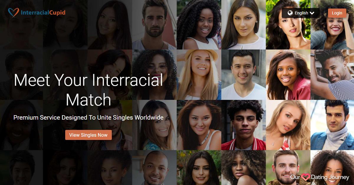 Interracial Cupid Home Page