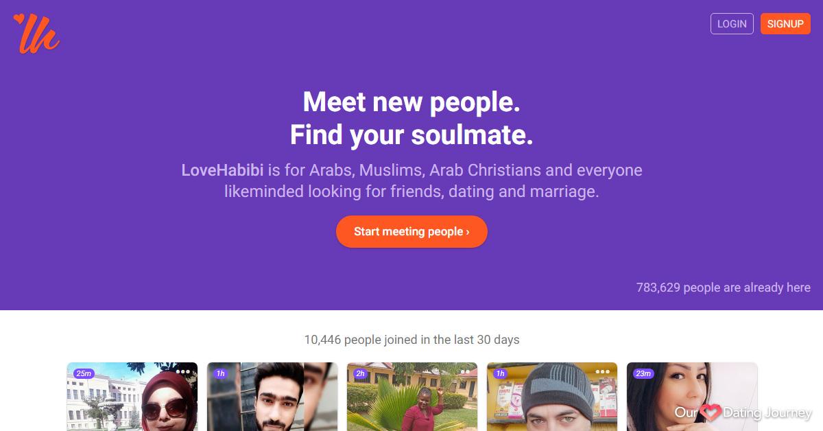 LoveHabibi
