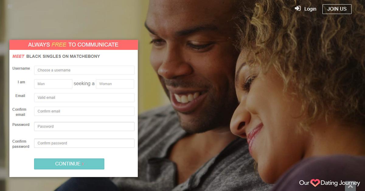 Match Ebony Website