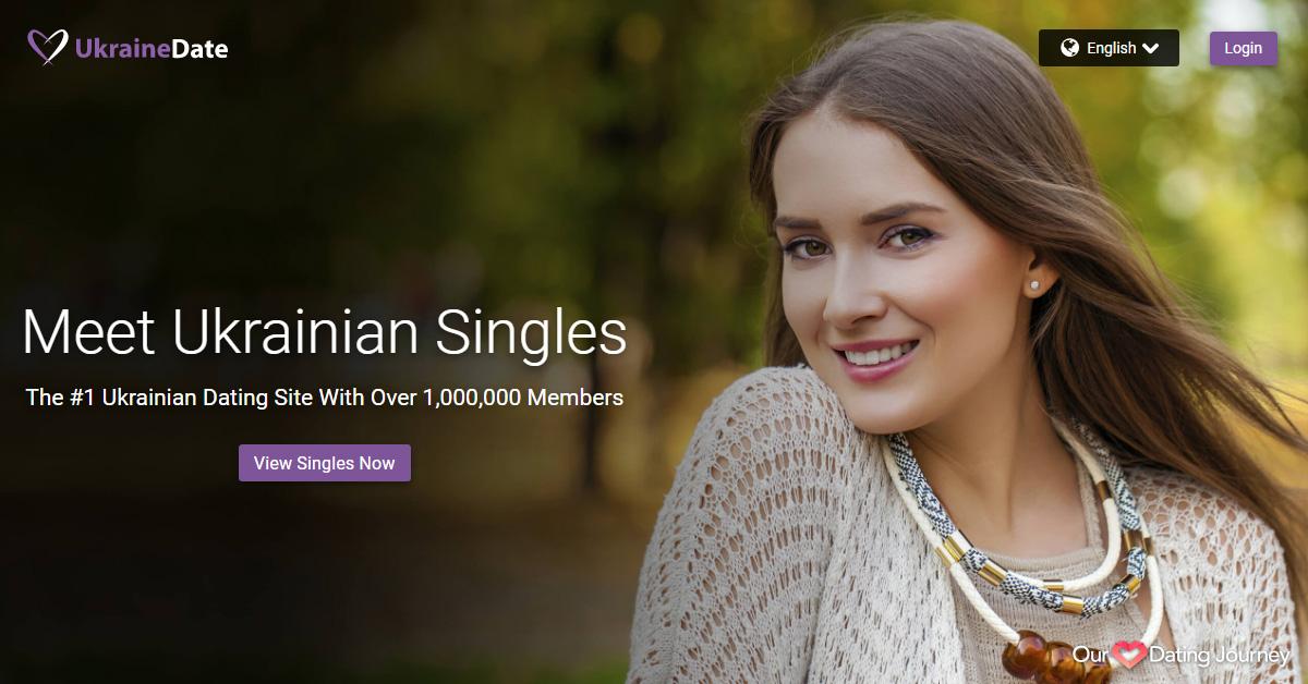 Ukraine Date Home Page