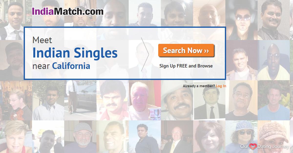 IndiaMatch website