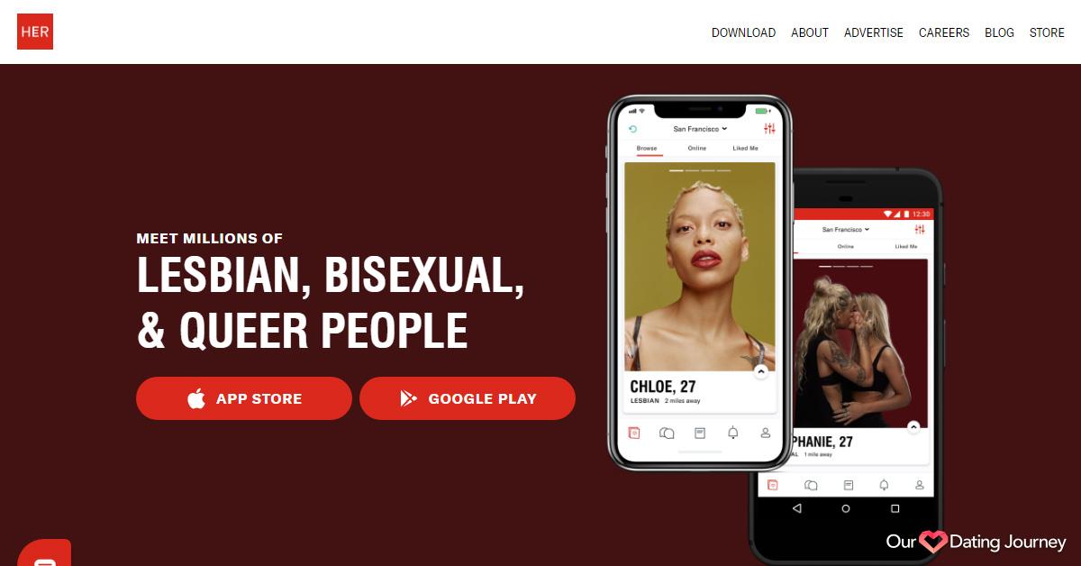 H.E.R Website