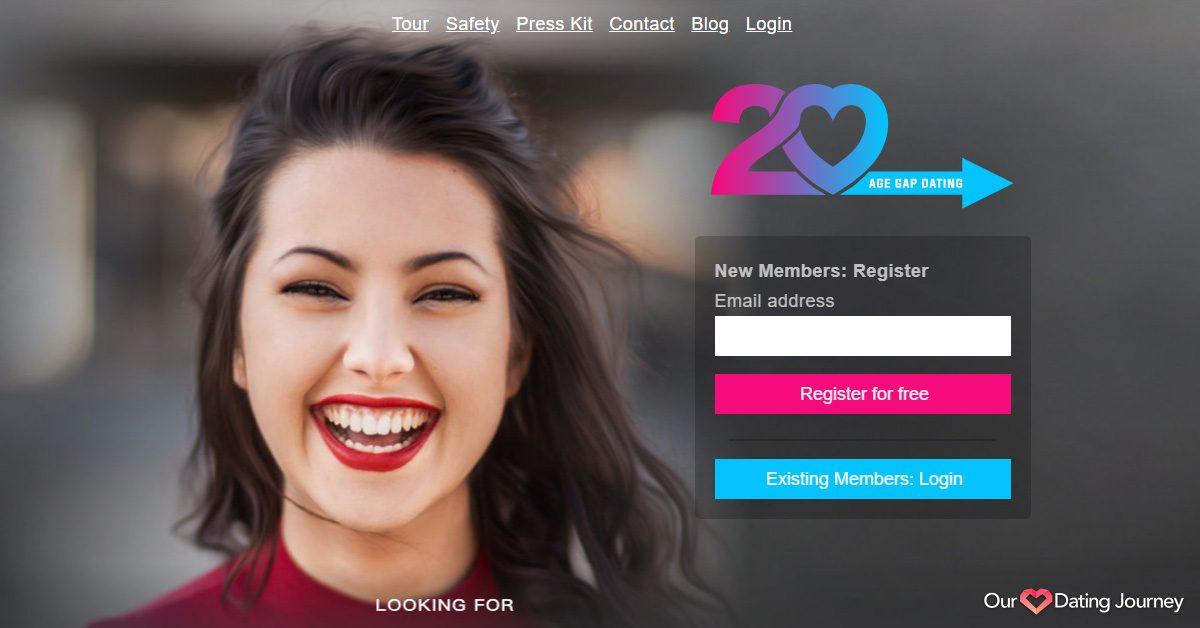 20dating website