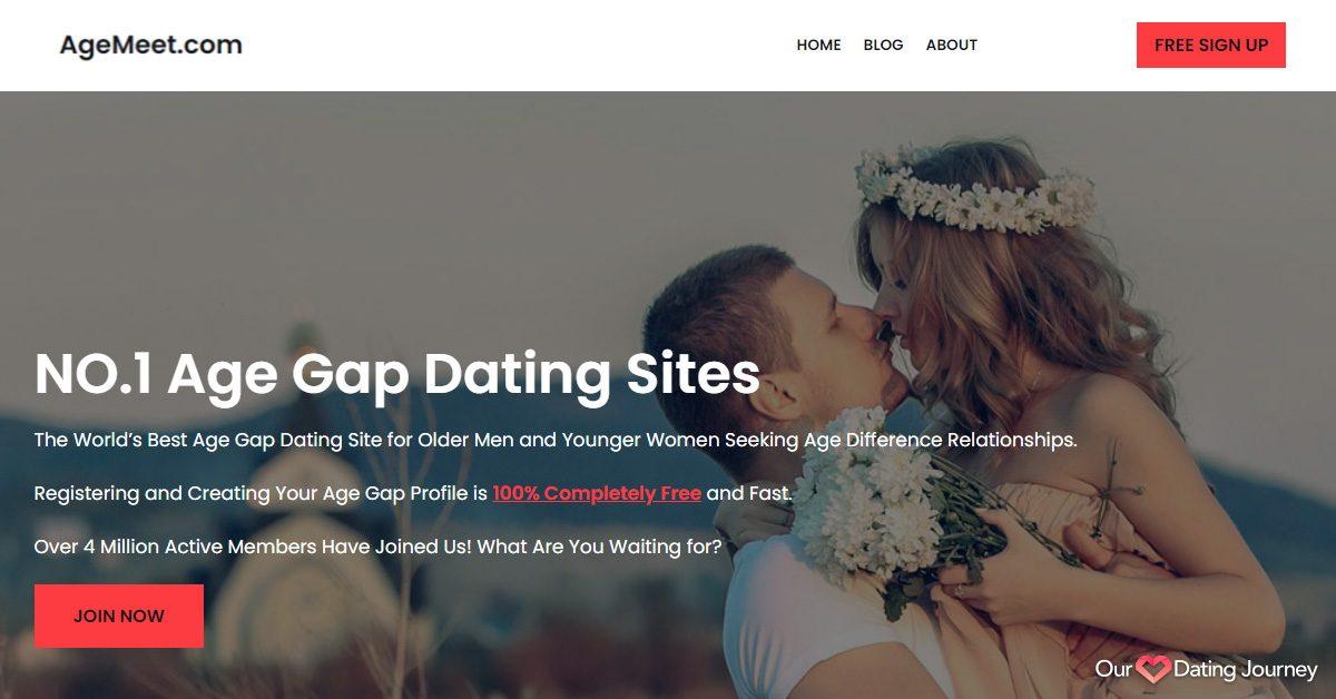 agemeet website